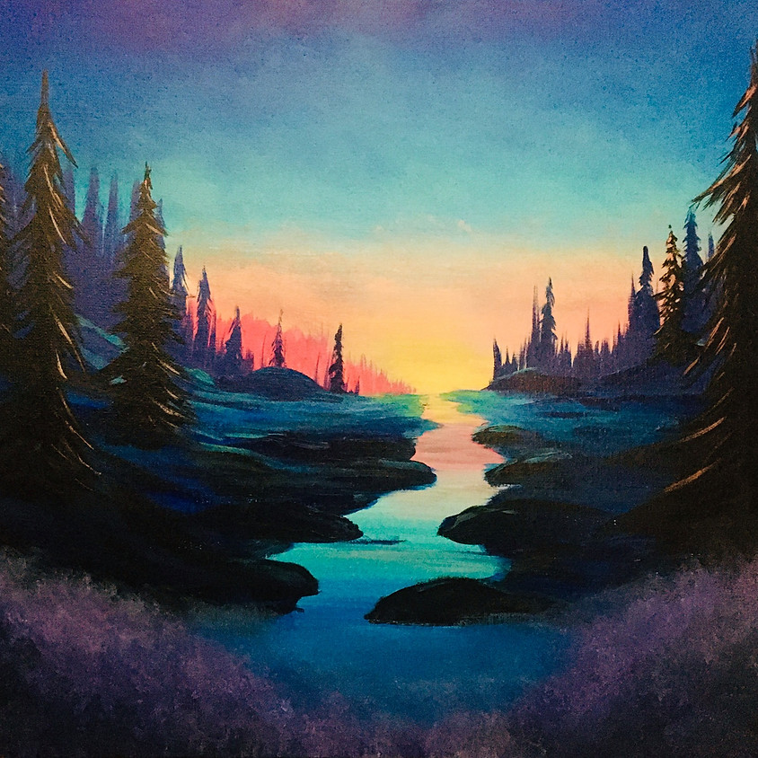 Mystic Land