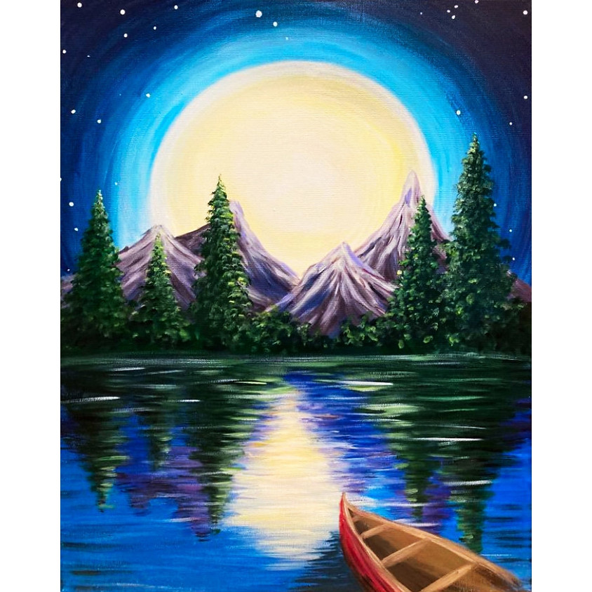 """FUNDRAISER for Dreams & Wishes Children's Charity - """"Boating Through Nature"""""""