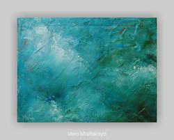 Storm on a rainy day (2)