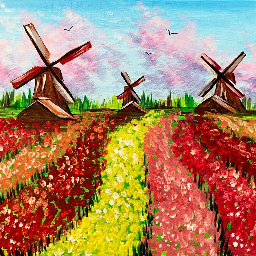 Land of Tulips