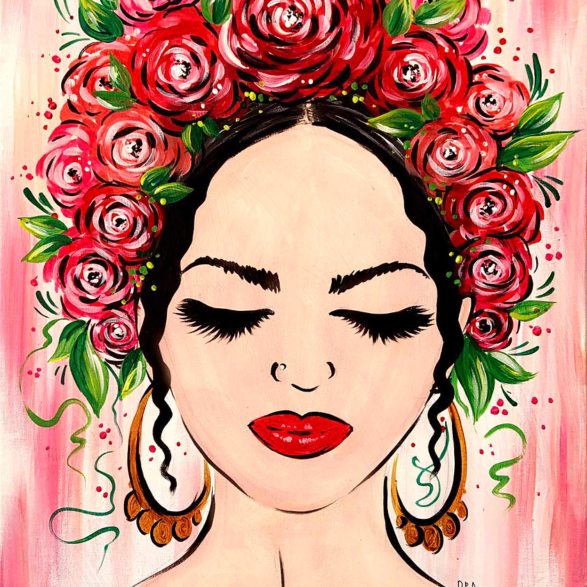 Crowned With Roses