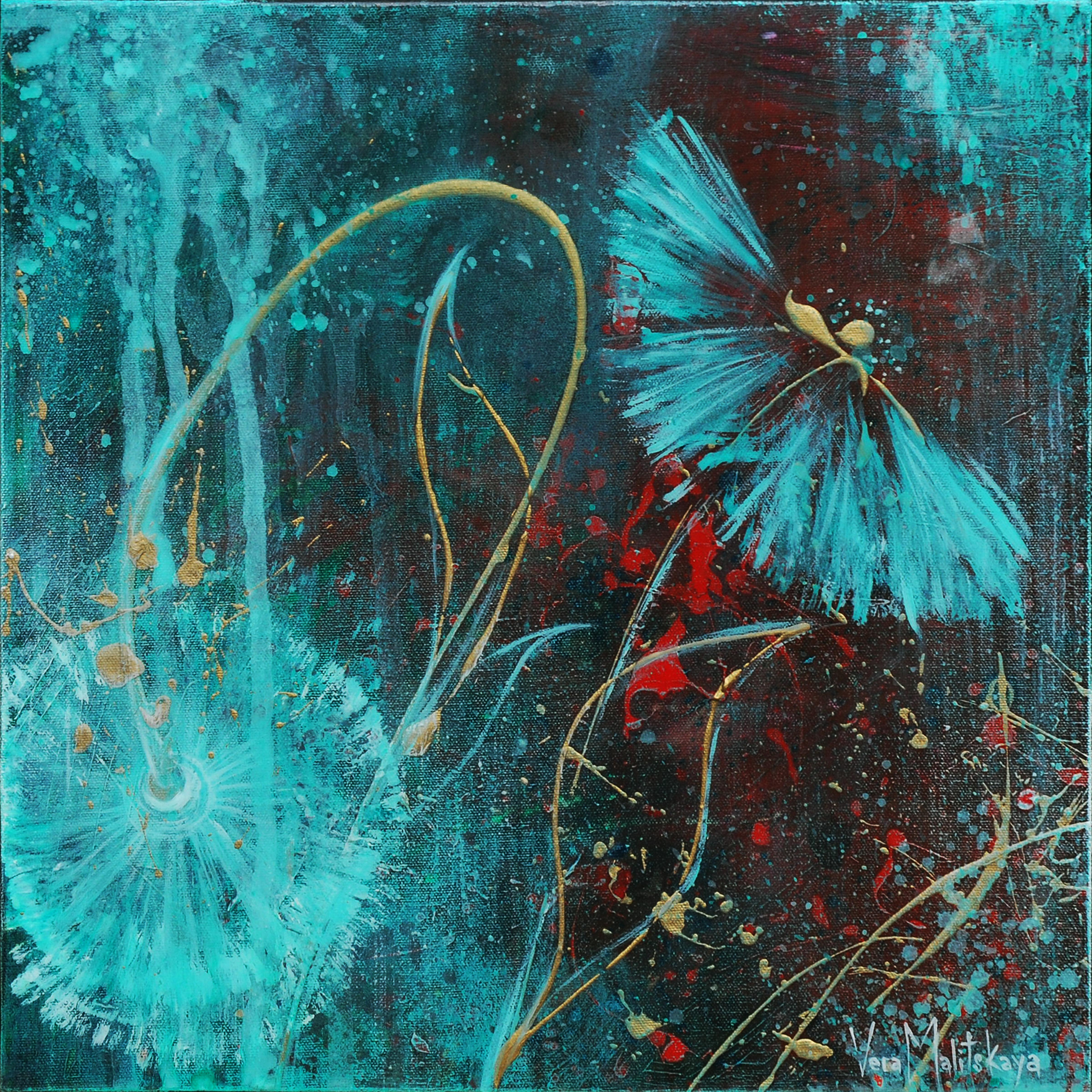 """Secret Garden"" (Flowers) (1)"
