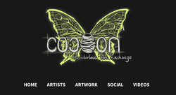 Cocoon Borderless Art Exchange