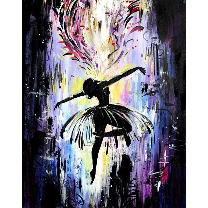 Exploding in Dance