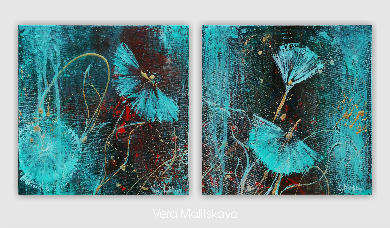 """Secret Garden"" (Flowers)"