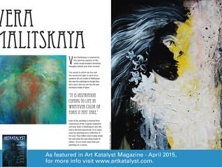 Art Katalyst Magazine