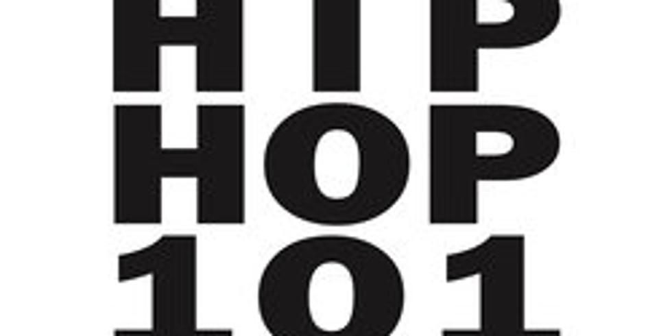 HipHop101