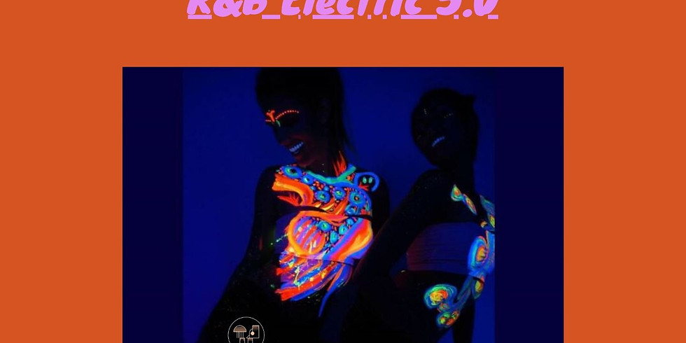 R&B Electric 5.0