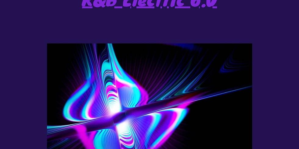 R&B Electric 6.0