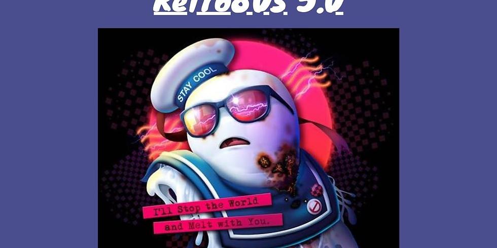 Retro80s 5.0