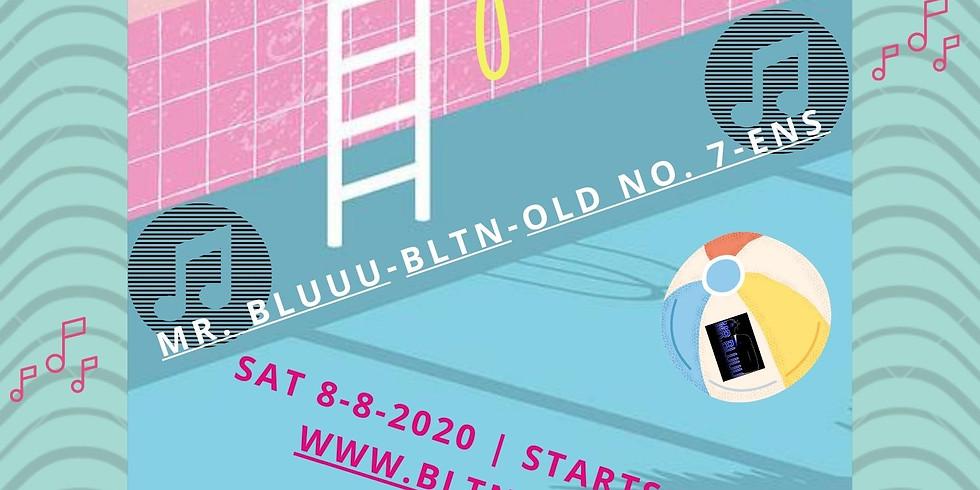 BLUUU-BLTN-SOUND IV + No. 7