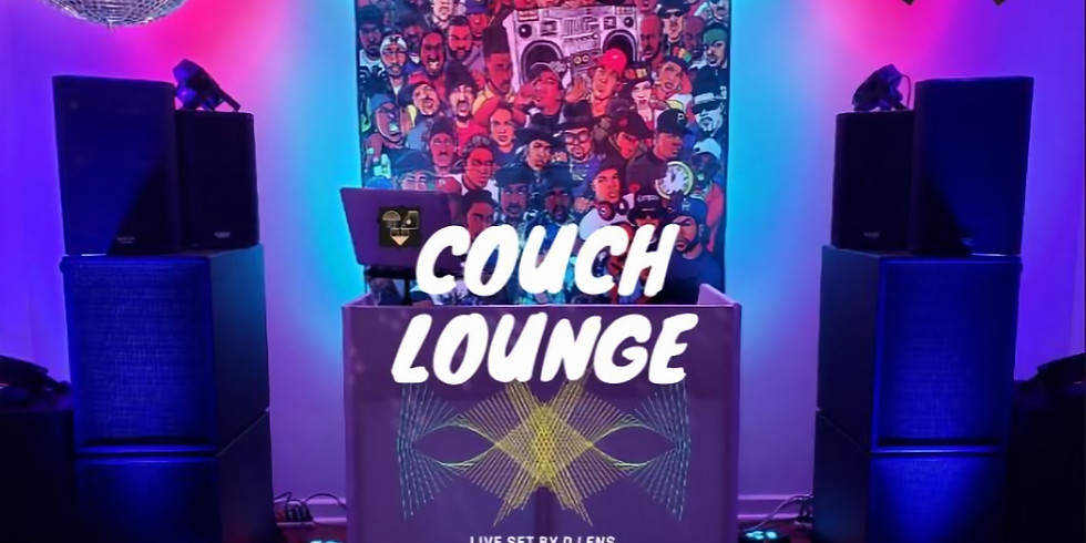 ENS CouchLounge