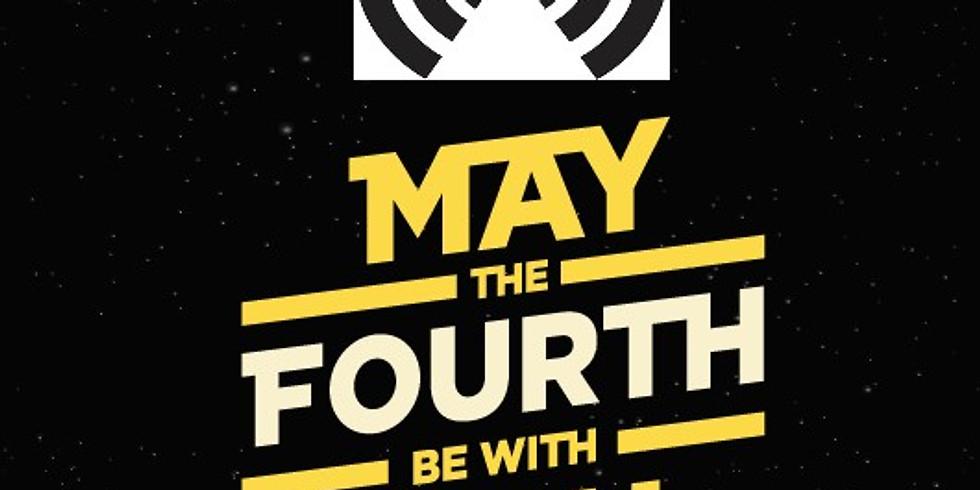 May4BeWithU