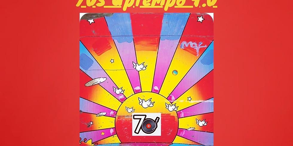 70s Uptempo 4.0