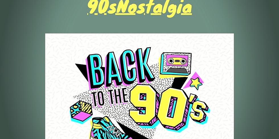 90sNostalgia