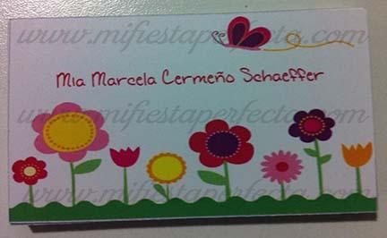 tarjeta de presentacion 2