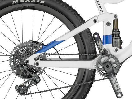 New Bike Sales
