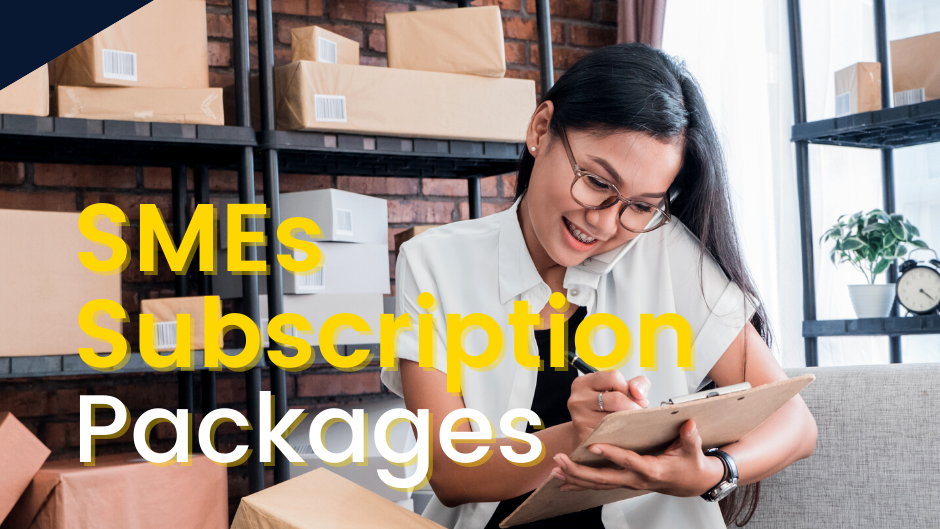 SMEs Subscription Packages