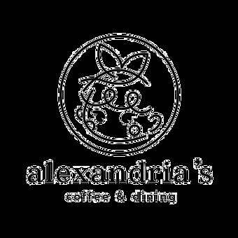 Alexandria's Coffee