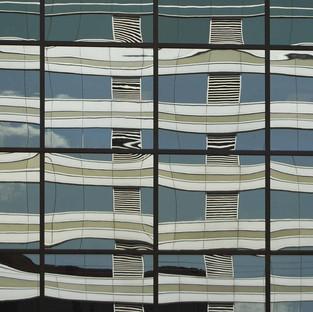Gianluca Cosci Wall # 10 2009 Diasec mounting on Fujiflex photographic print 80 x 70 cm