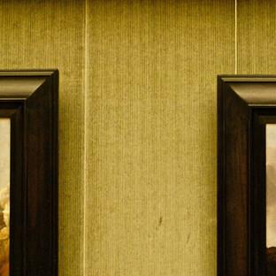 Gianluca Cosci Old Masters # 5 2017 Fujiflex photographic print 80 x 60 cm