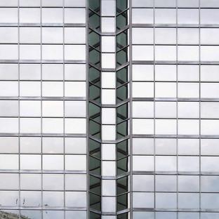 Gianluca Cosci Wall # 20 2011 Diasec mounting on Fujiflex photographic print 80 x 60 cm