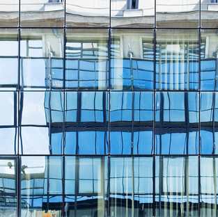 Gianluca Cosci Wall # 8 2009 Diasec mounting on Fujiflex photographic print 60 x 90 cm