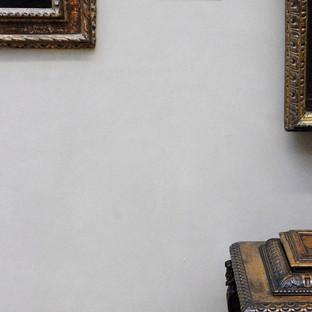 Gianluca Cosci Old Masters # 21 2012 - 2015 Fujiflex photographic print on aluminium 35 x 50 cm