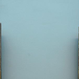 Gianluca Cosci Old Masters # 10 2012 - 2015 Fujiflex photographic print on aluminium 35 x 50 cm