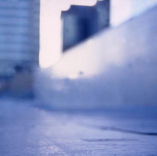 Gianluca Cosci Panem Et Circenses # 20 2002 - 2003 Fujiflex photographic print