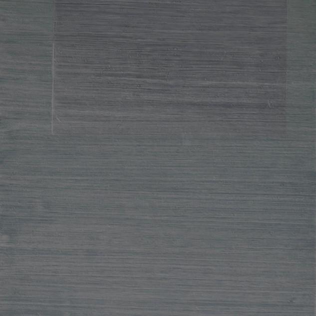 "Gianluca Cosci ""Whitewashing #34"" 2019. Oil on canvas 100 x 30 cm."