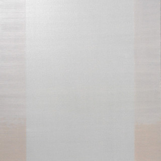 "Gianluca Cosci ""Whitewashing #4"" 2018. Oil on canvas 150 x 100 cm."