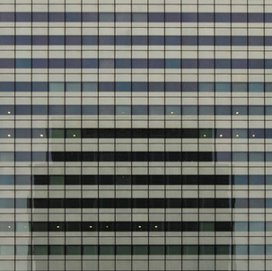 Gianluca Cosci Wall # 6 2009 Diasec mounting on Fujiflex photographic print 80 x 60 cm
