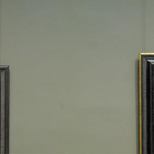 Gianluca Cosci Old Masters # 13 2012 - 2015 Fujiflex photographic print on aluminium 35 x 50 cm
