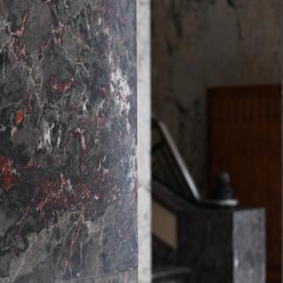 Gianluca Cosci Untitled (Villa Empain Series) 2020 Fujiflex photographic print