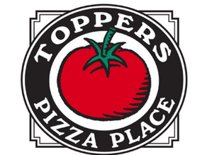 Order Toppers To Go Tuesday, May 12