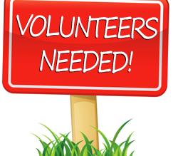 Fundraising Volunteer Opportunities