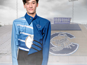 Marching Band Photo Day 9/25