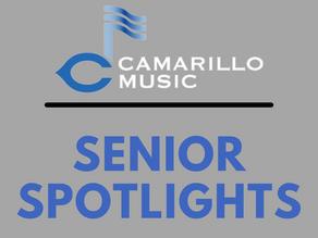 Class of 2021 Senior Spotlights