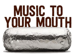 Join us for Chipotle Tues. 10/20