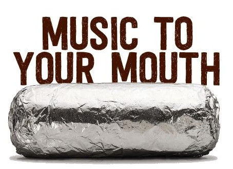 Join us for Chipotle Tues. 4/13