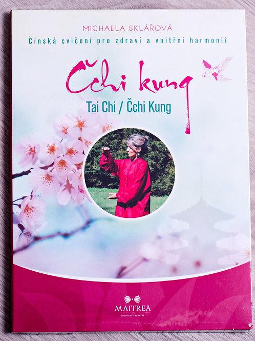 DVD Taichi čchi-kung