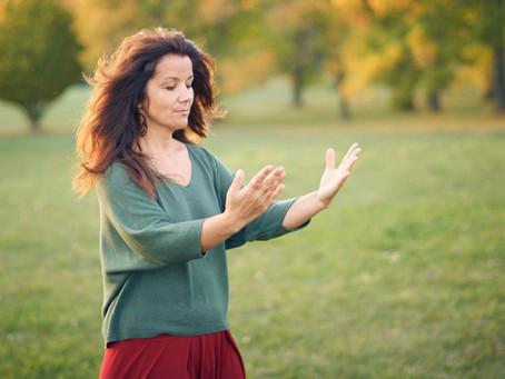 Aktivujte svoji životní sílu - 2. díl (Základní harmonizace)