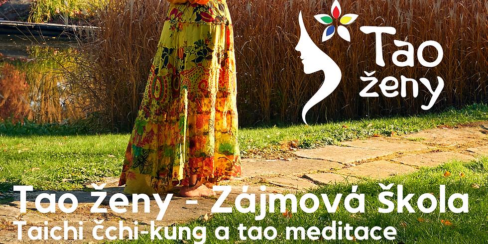 Zájmová škola Tao ženy - 5 dnů