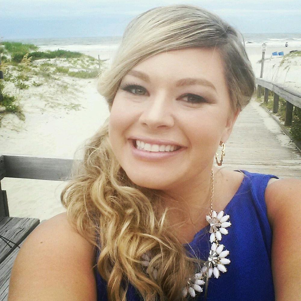 Jenny Rutherford - Savannah, GA