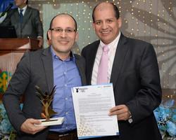 Diego López - mérito ejecutivo