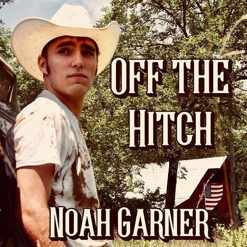 Off the Hitch EP on CD