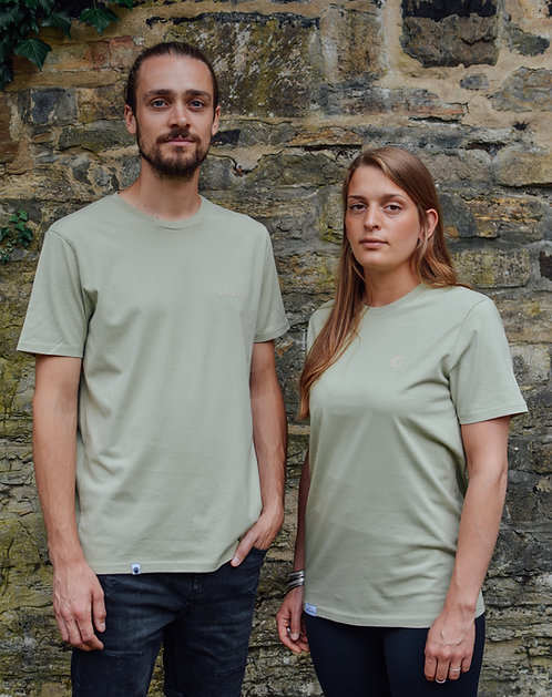 Community Shirt olive