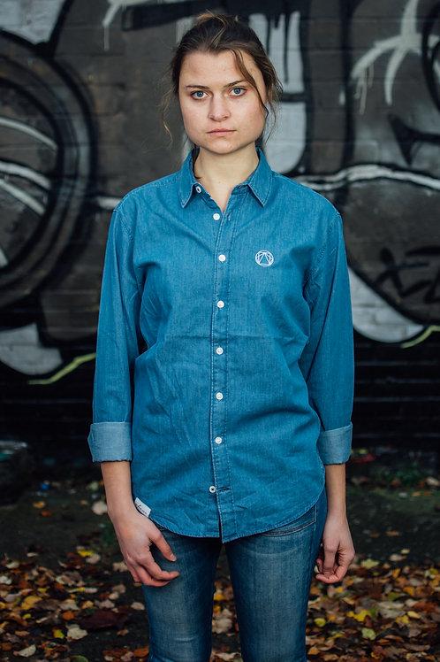 Stitch Shirt |Unisex (kleiner Lagerfehler)