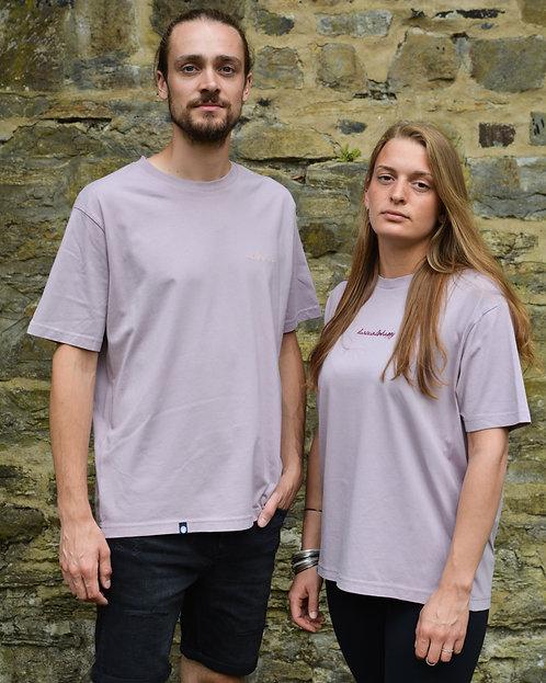 Community Shirt lilac